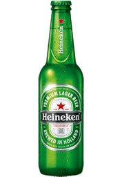 Heineken Long Neck -