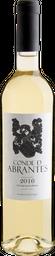Conde D´Abrantes Branco 2016