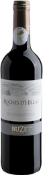 Roches d'Hillac Buzet AOC 2011