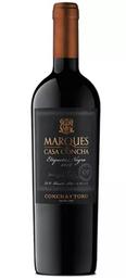 Vinho Chileno ConChá Y Toro Etiqueta Negra Cab Sauv 750ml