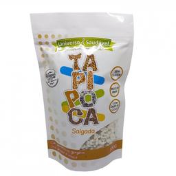 Farofa De Tapioca Mix De Sementes Universo Saudavel