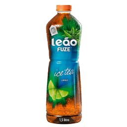 Chá Ice Tea Limão Midsugar Pet 1,5L