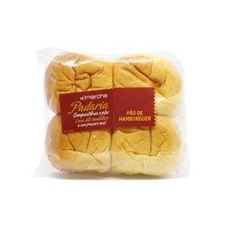 Pão De Hambúrguer  St Marche