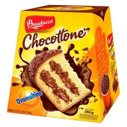 Chocottone Ovomaltine Bauducco 500g