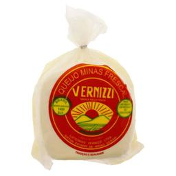 Queijo Minas Frescal Vernizzi