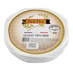 Queijo Brie Dor Allfood Pequeno