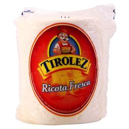 Queijo Ricota Tirolez