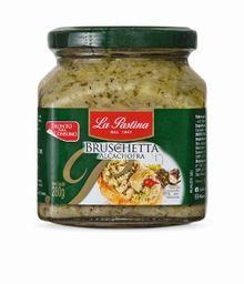 La Pastina Brusqueta de Alcachofra