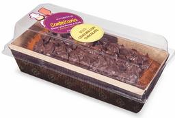 Mini Bolo Cenoura Chocolate St Marche