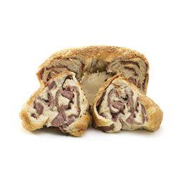 Pão De Linguiça St Marche