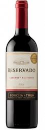 Vinho Chileno ConChá Y Toro Reservado Sauv B 750ml