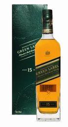 Whisky Escocês Jw Green Label 750ml
