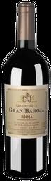 Vinho Espanhol Gran Baroja Gran Reserva Tinto 750Ml