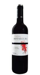 Botalcura Vinho Chileno Codorniz Merlot