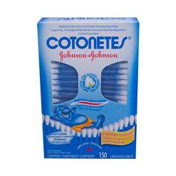 Hastes Cotonetes Johnsons   Com 150