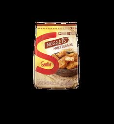 Nuggets Sadia Multigrãos Congelados 1 U