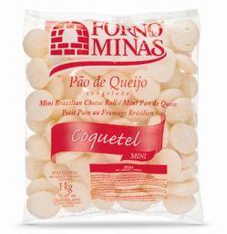 Forno De Minas Pao Queijo Coquetel Mini