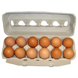 Ovos Grande Ver Mtq 12Un