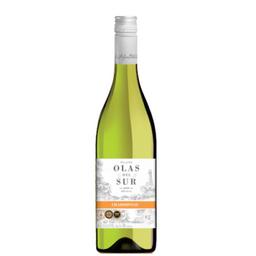 Carta Vieja Vinho Chileno Lfe Gran Reserva Chardonnay