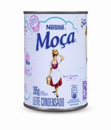 Leite Condensado Nestle Moca 395g