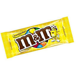 Confeito Amendoim M&M 45g