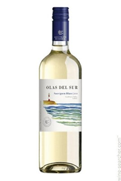 Concha Y Toro Vinho Chileno Lfe Olas Del Sur Carme