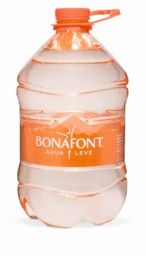 Água Mineral Bonafont Sem Gás 45L