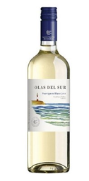 Vinho Chileno Lfe Olas Del Sur Gran Reserva Sauv B 750ml