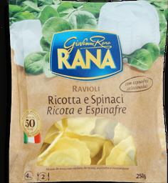Rana Ravioli Ricota e Espinafre