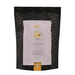 Pipoca Lemon Pepper Sache Pipo 35g