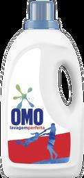 Detergente Líquido Multiac Líquido Poder Acelerador Omo 3L