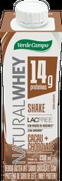Shake Whey Chocolate Vc 250ml