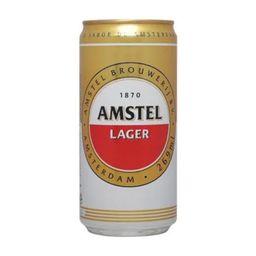 Cerveja Amstel Lt 269Ml