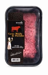 Carne Moida Patinho St Marche 400g