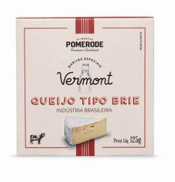 Vermont Queijo Tipo Brie