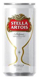 Cerveja Stella Artois Lt 269Ml