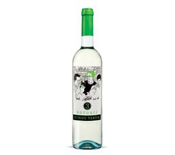 Autores Vinho Português Vidigal 3 Verde