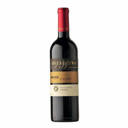 Botalcura Vinho Chileno La Porfia Malbec