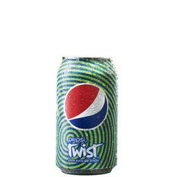Refrigerante Pepsi Twist Lata