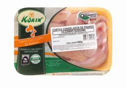 Filezinho Sassami Orgânico Cang Korin 600g