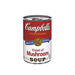 Sopa Creme Cogumelo Campbells 305g