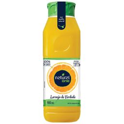 Suco Laranja Integral Natural One 900ml