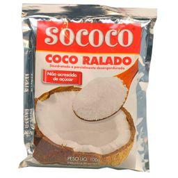Sococo Coco Ralado