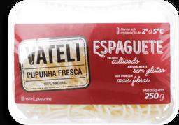 Palmito Pupunha Espaguete Vateli 250 g