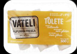 Palmito Pupunha Tolete Vateli 500 g