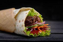Kebab de Carne Bovina