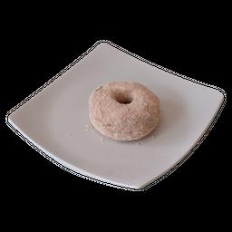 Donuts de Açúcar e Canela
