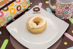 Donuts de Farinha Láctea