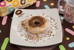 Donuts de Ovomaltine