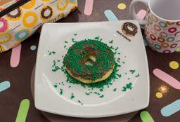 Donuts de Menta
